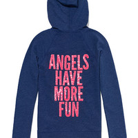 The Hoodie - Victoria's Secret