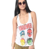Marvel® Superheroes Tank