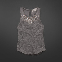 Kendell Shine Top