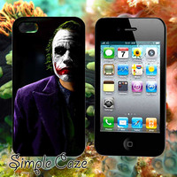 Joker Black Shadow,Accsessories,Case,Cell Phone,iPhone 4/4S,iPhone 5/5S/5C,Samsung Galaxy S3,Samsung Galaxy S4,Rubber/612Q12