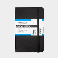 Moleskine City Notebook: New York City | MoMA