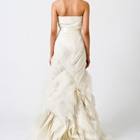 Wedding Dresses, Bridal Gowns by Vera Wang | Classics