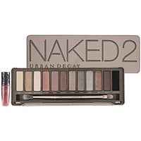 Urban Decay Naked2: Shop Eye Sets & Palettes | Sephora