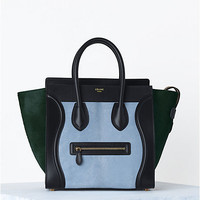 CÉLINE | Spring 2014 Leather goods and Handbags collection | CÉLINE