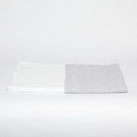 Totokaelo - Yoshii Two Tone Chambray Towel - $54.00
