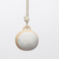Totokaelo - Michele Quan Medium Painted Jingle Bell - $176.00