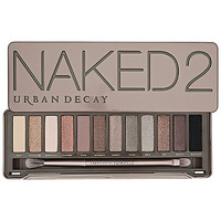 Sephora: Urban Decay : Naked2 : eyeshadow-palettes
