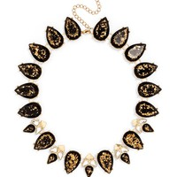 Gold Dust Collar