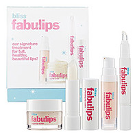Sephora: Bliss : Fabulips™ 'Pout'-o-matic Spa Powered Lip-Perfecting System : spa-tools