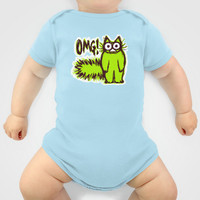 OMG CAT Onesuit by Nekome Andon