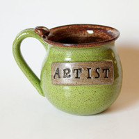 Engraved Mug Made to Order