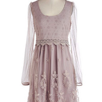Rose Tea Time Dress