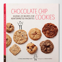 Chocolate Chip Cookies By Carey Jones & Robyn Lenzi- Assorted One