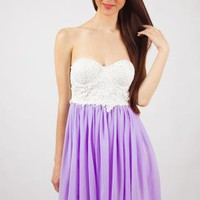 You Belong with Me Dress