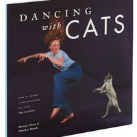 Dancing with Cats | Mod Retro Vintage Books | ModCloth.com