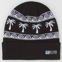 BLVD SUPPLY Wave Beanie