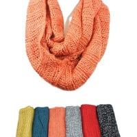 Alenna Thick Scarves (more Colors)