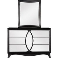 Disney Shake It Up Dresser & Mirror