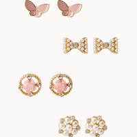Sweet Thing Stud Set