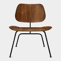 Molded Plywood LCM Chair | MoMA