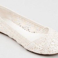 Soda Women Faddy-S Flats-Shoes,Beige,10