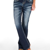 Big Star Maddie Flare Stretch Jean