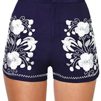 Wildflower Shorts