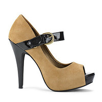 Abbar - High Heels - SHOES - Jessica Simpson Collection