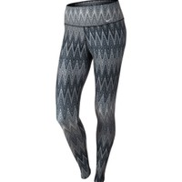 Nike Women's Legend Print 2.0 Training Tights