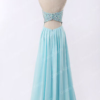 New Formal Long Evening Ball Gown Party Prom Bridesmaid Dress IN Stock Size 2-16