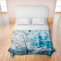 *** GALAXY DEW *** Fantastic Duvet for an exclusive bedroom from DiaNoche Designs & Monika Strigel