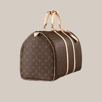 Keepall 50 - Louis Vuitton - LOUISVUITTON.COM