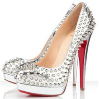 Christian Louboutin Alti Pump Spikes 160mm