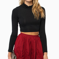 Destiny Cropped Top $25