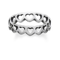 Tiny Hearts Band | James Avery