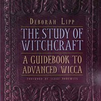 Study of Witchcraft, Advanced Wicca by Deborah Lipp at Every Witch Way Online Shop