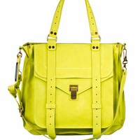 Proenza Schouler PS1 Tote Leather - Totes - Shop Online