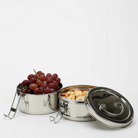 Medium Metal Snack Canister - Urban Outfitters