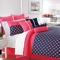 Southern Tide Bedding, Shoreline Comforter Sets