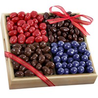 Golden State Fruit Chocolate Covered...