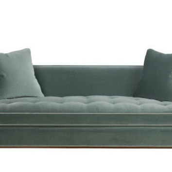 Michigan Design Center - Tennant & Associates - Paramount Sofa