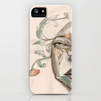 The Duchess iPhone & iPod Case by Ben Geiger