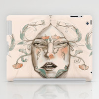 The Duchess iPad Case by Ben Geiger