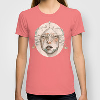 The Duchess T-shirt by Ben Geiger