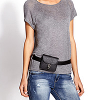 Laid Back Belt Bag