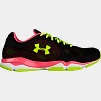 Women's UA Micro G Pulse TR Training Shoes