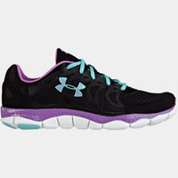 Women's UA Micro G Engage Running Shoes