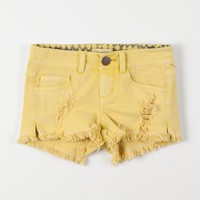 O'Neill GIRLS ARIE SHORTS from Official O'Neill Store