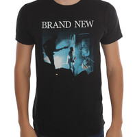 Brand New Live Slim-Fit T-Shirt