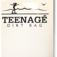 Teenage Dirtbag Iphone case